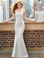 Madison James by Allure dress